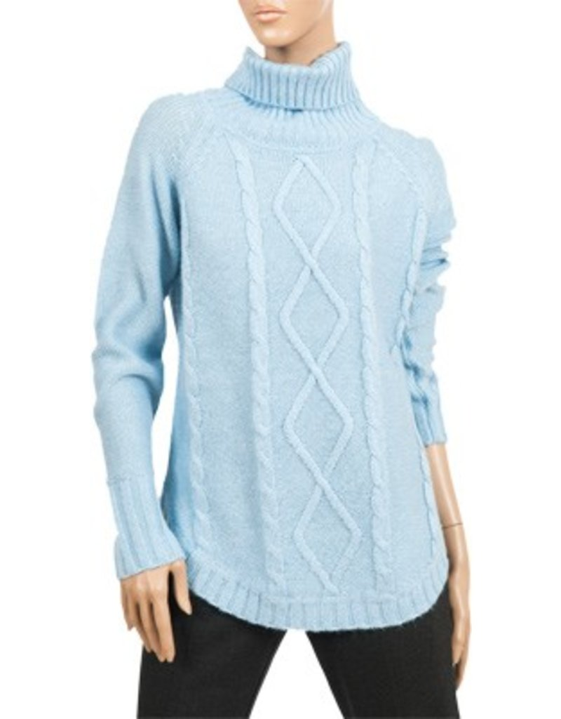 CYC Women's Turtleneck - FA17