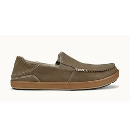 OluKai Men's Puhalu Canvas - SP17