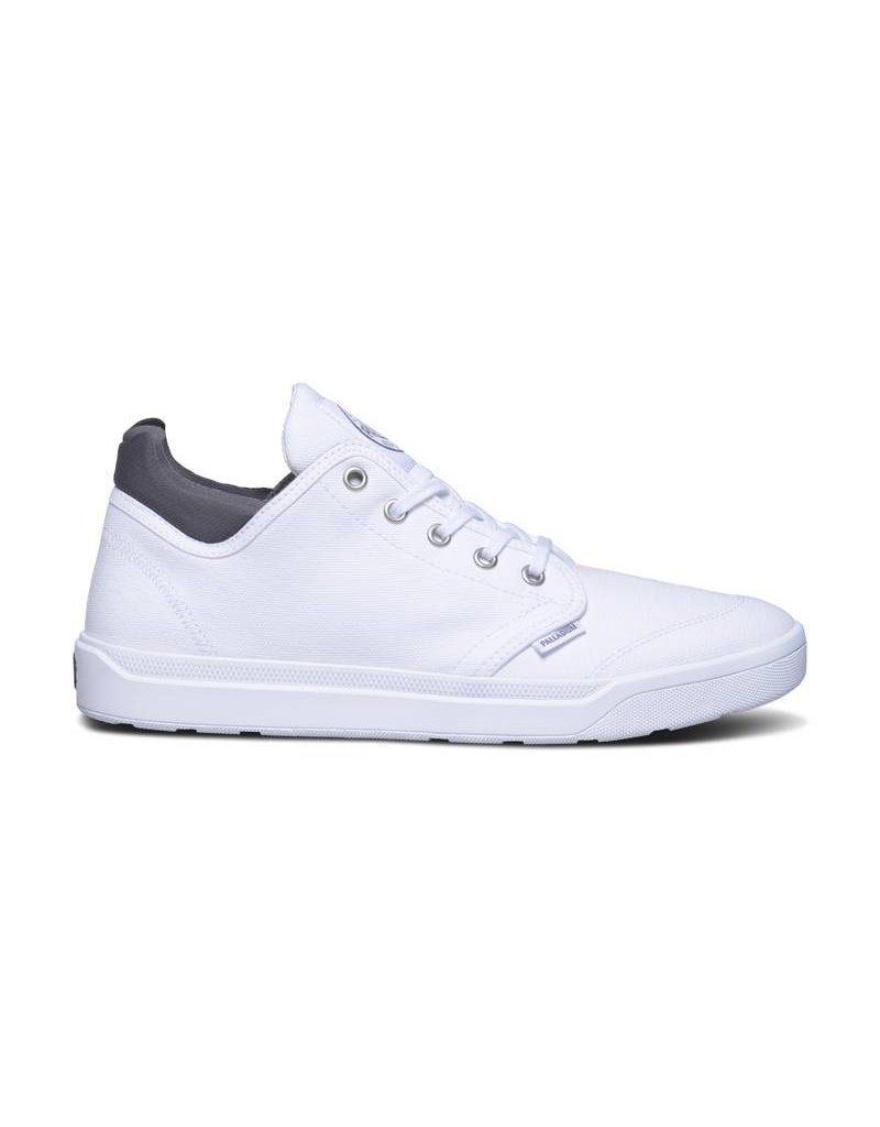 Palladium Men's Desrue Low - SP17