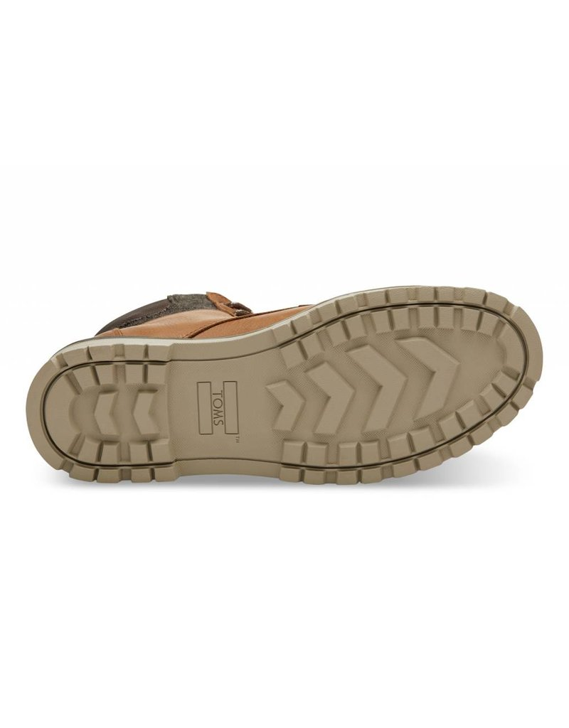 TOMS Men's Ashland WP FA17