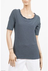 CYC Women's Round Neck 1/2 Sleeve - SP17