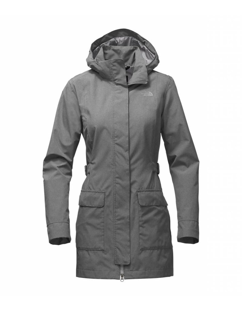 The North Face Women's Tomales Bay Jacket SP17