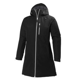 Helly Hansen Women's Long Belfast Winter Jkt - FA17