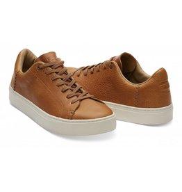 TOMS Men's Lenox Leather - SU17