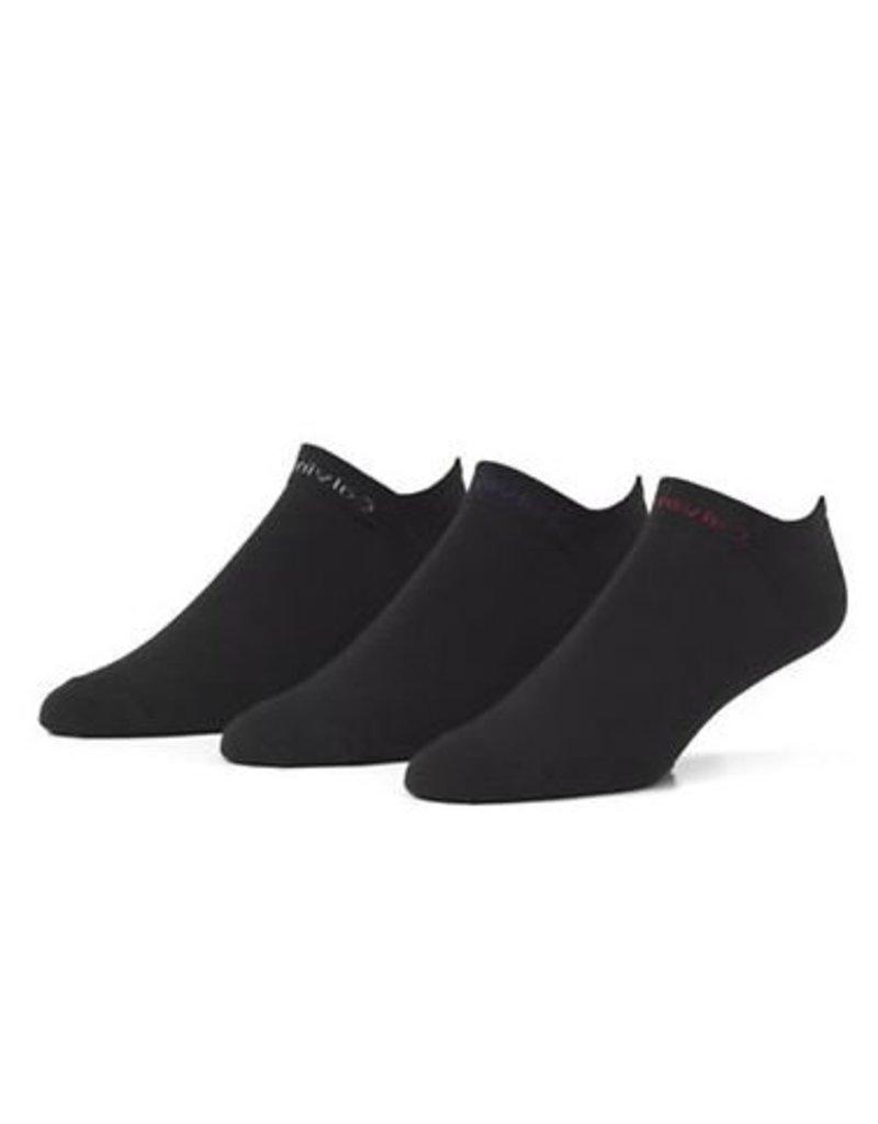 McGregor Socks 3pk no cush liner FA16