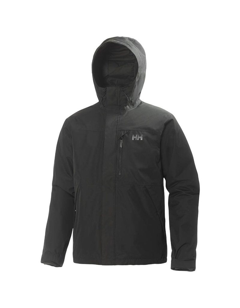 Helly Hansen Men's Squamish CIS Jacket FA15