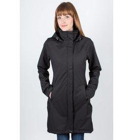 Women's  Woodland II Rain Coat FA16