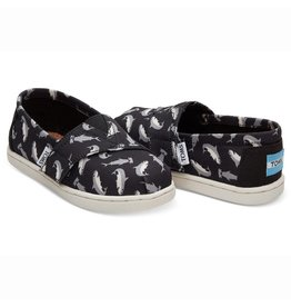 TOMS Child's Alpargatas - SP17