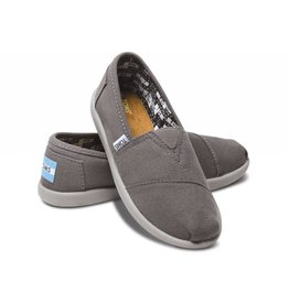 TOMS Youth Classic Canvas