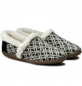 TOMS Women's Fair Isle Slippers - FA17