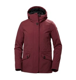 Helly Hansen Women's Donegal Jacket - FA17