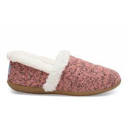 TOMS Women's Woolen Slippers - FA17