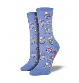 Socksmith Women's Vintage Bikes - SP18