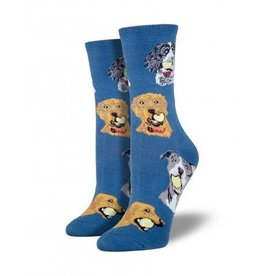 Socksmith Women's Ball Dog - SP18