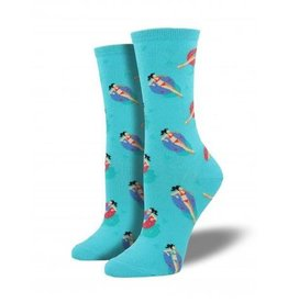 Socksmith Women's Pool People - SP18