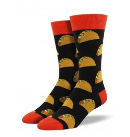 Socksmith Men's Taco - SP18