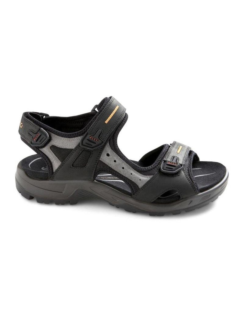 Ecco Men's Off Road Sandal - SP18