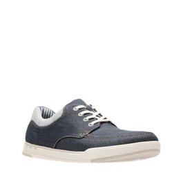 Clarks Men's Step Isle Lace - SP18