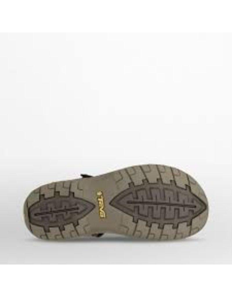 Teva Men's Tanza Leather - SP18