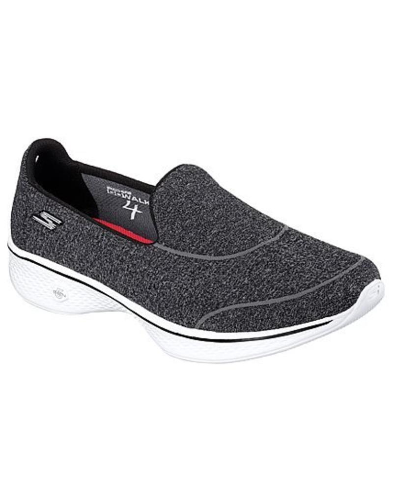 Skechers Women's Go Walk 4 - Super Sock 4 - SP18