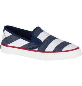 Sperry Top Siders Women's Seaside Breton Stripe - SP18