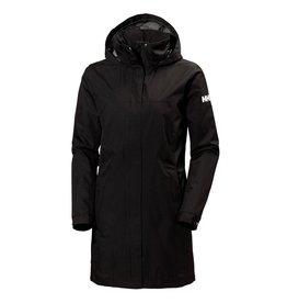Helly Hansen Women's Aden Long Jacket - SP18