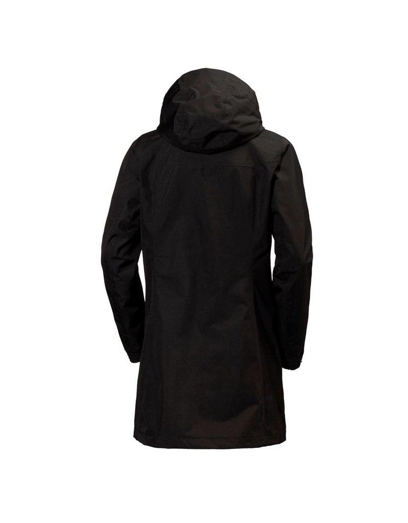 Helly Hansen Women's Aden Long Jacket - SP18