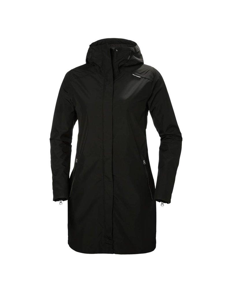 Helly Hansen Women's Laurel Coat - SP18