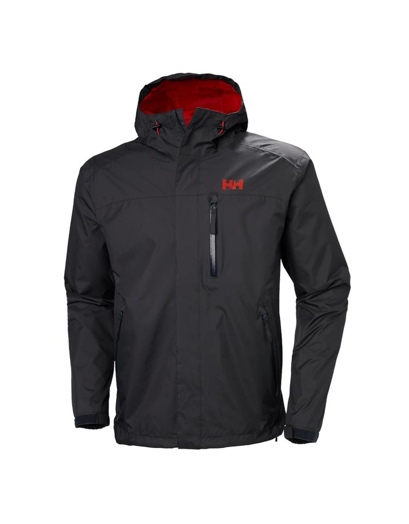 Helly Hansen Men's Vancouver Jacket - SP18
