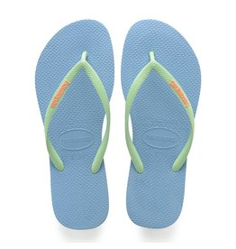 Havaianas Women's Slim Logo Pop Up - SP18