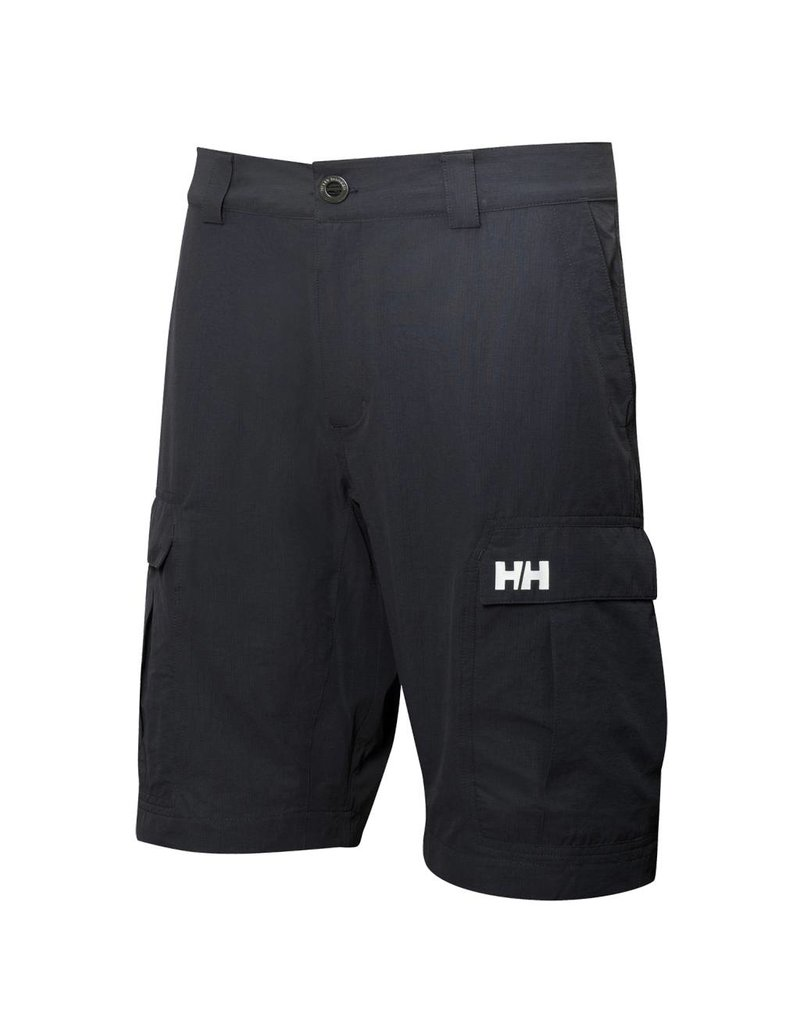 Helly Hansen Men's Quick Dry Cargo Short - SP18