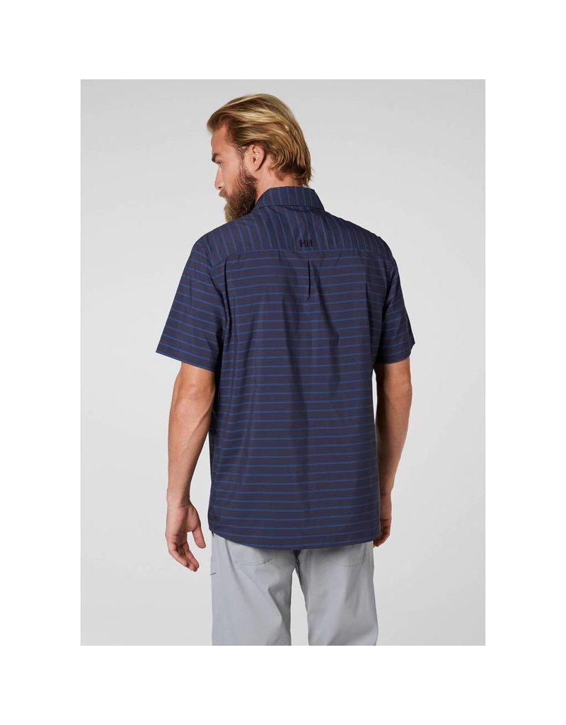Helly Hansen Men's Borre Short Sleeve - SP18