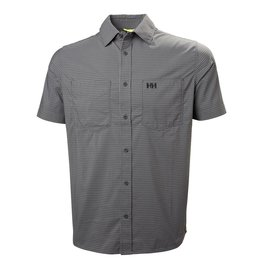 Helly Hansen Men's Domar Short Sleeve - SP18