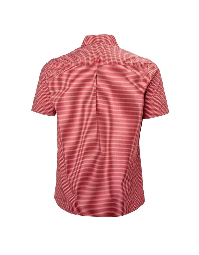 Helly Hansen Men's Domar Short Sleeve - SP18
