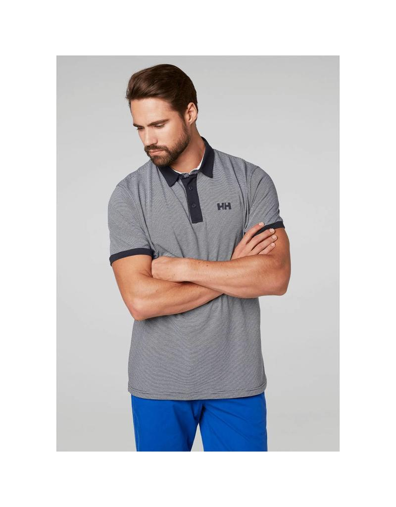 Helly Hansen Men's Fjord Polo - SP18