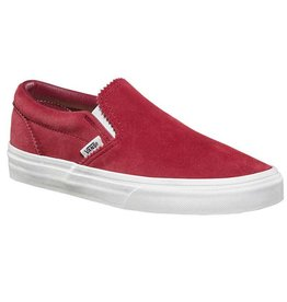 Vans Women's Classic Slip On Pinked - SP18