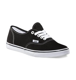 Vans Women's Authentic Lo Pro - SP18