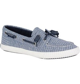 Sperry Top Sider Women's Sail Away Pin Stripe - SP18