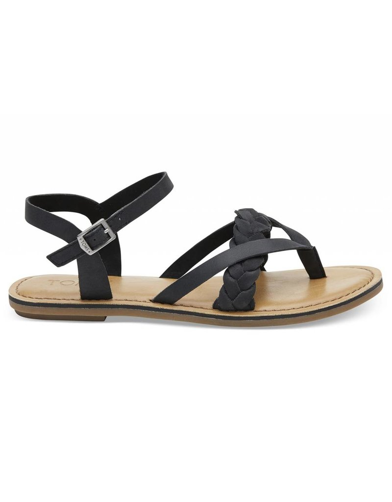 TOMS Women's Lexie Sandal - SP18