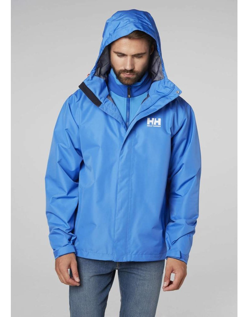 Helly Hansen Men's Seven J Jacket - SP18