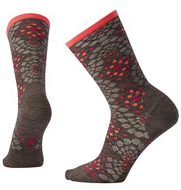 Smartwool Women's Pompeii Pebble Crew - SP18
