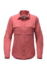 The North Face Women's Long Sleeve Swatara Shirt - SP18