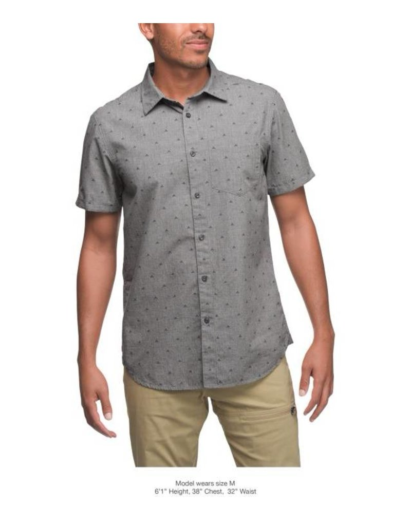 The North Face Men's Short Sleeve Bay Trail Shirt - SP18
