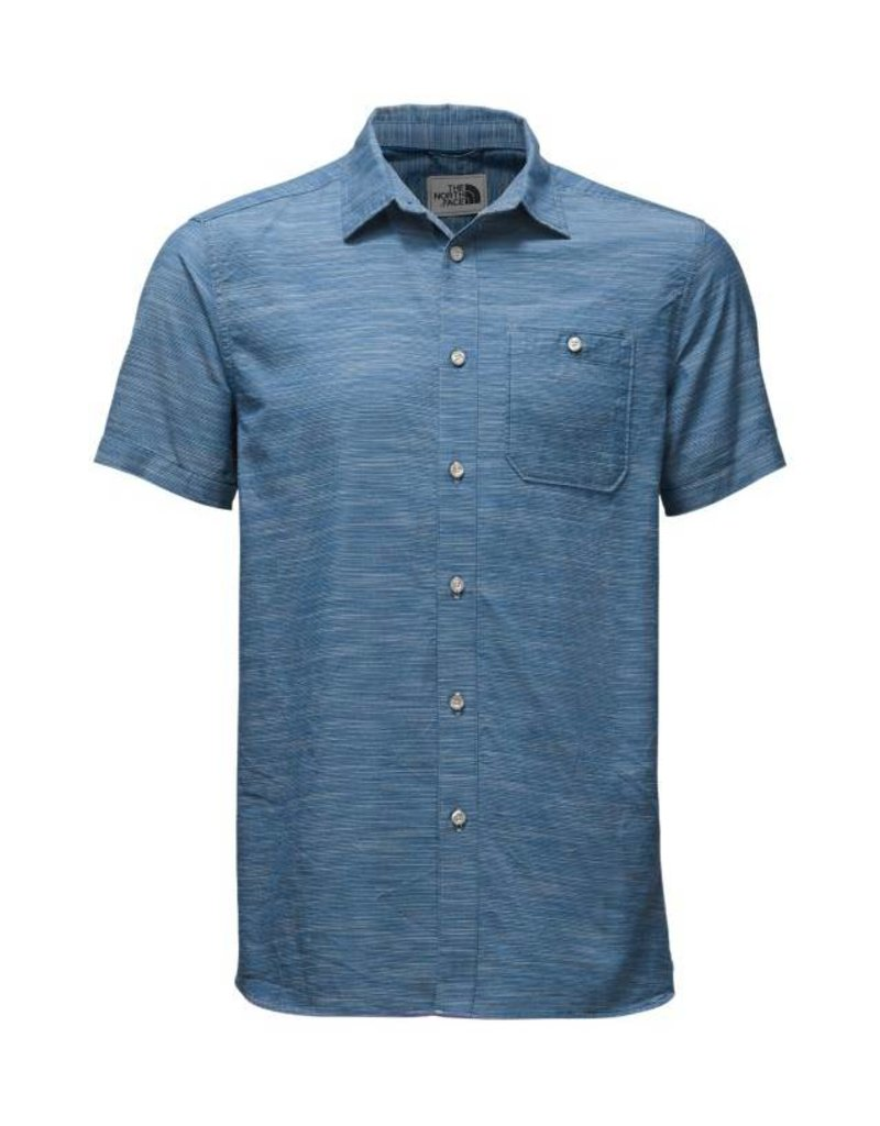 The North Face Men's Short Sleeve Baker Shirt - SP18