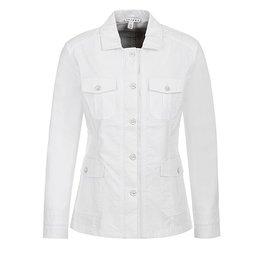 Tribal Long Sleeve Jacket W/Pockets - SP18