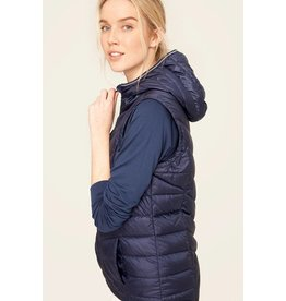 Lole Women's Rose Packable Vest - SP18