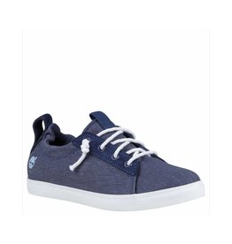 Timberland Women's Newport Bay Canvas Ox