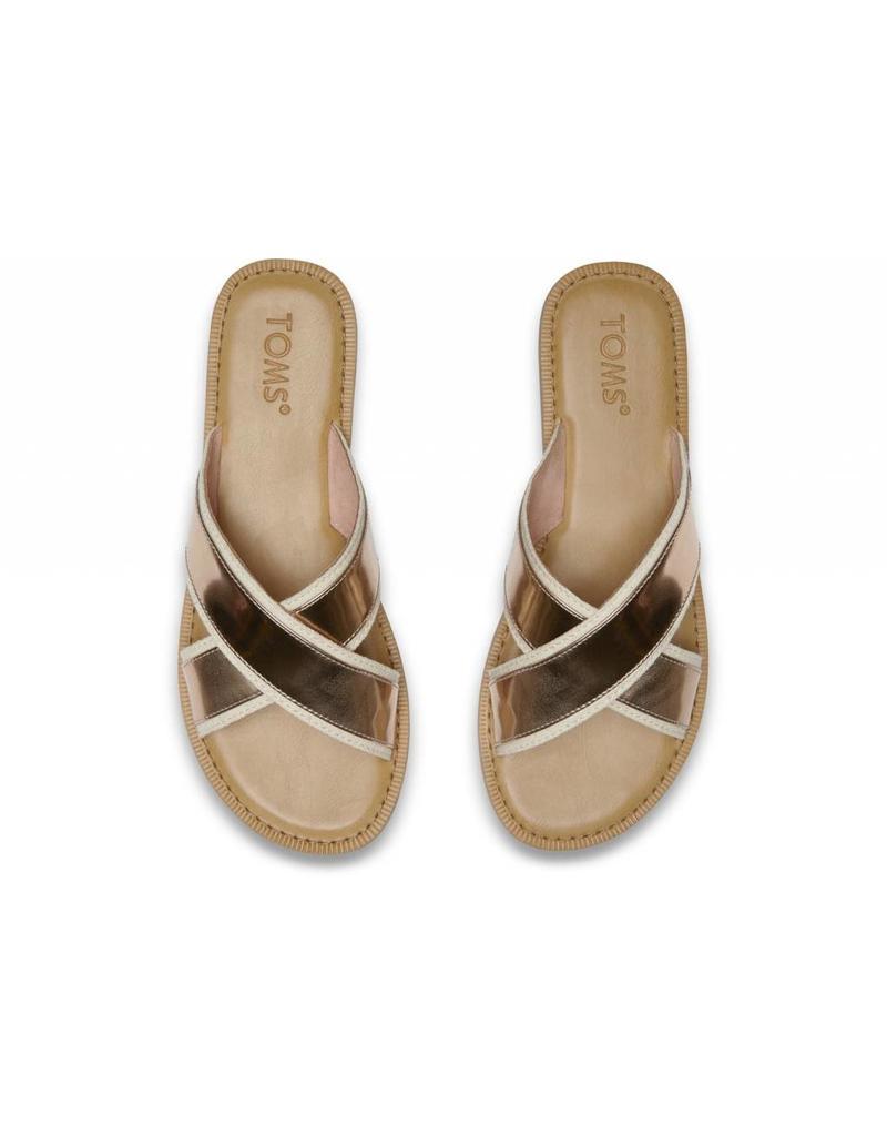 TOMS Women's Viv Sandals - SP18