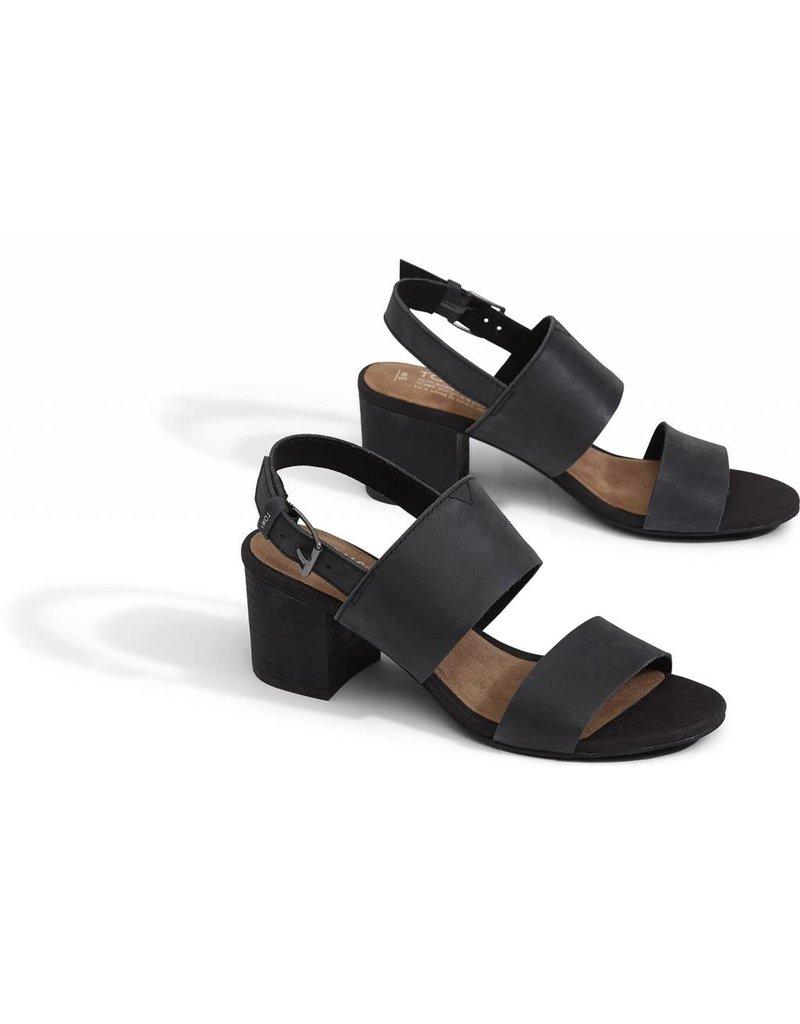 TOMS Women's Poppy Sandal - SP18