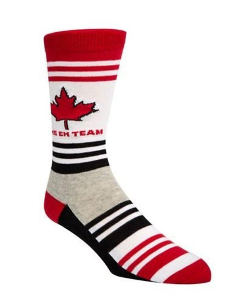McGregor Socks The Eh Team - SP18